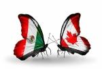Canadá más cercano a México conprospectiva.