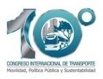 Entrevistas Exclusivas en el 10° Congreso Internacional deTransporte.