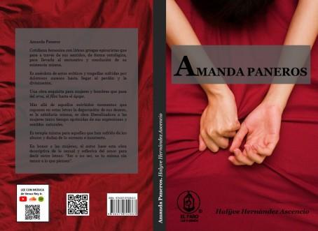 Amanda Paneros Portada