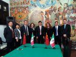 Guilin aprende experiencias exitosas de la Delegación CoyoacánCDMX