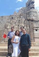 Mérida recibe Fresco Fujian con los brazosabiertos