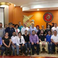 Juventud con responsabilidad social: Rotarios Cancún.