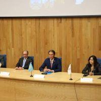"""Se da la apertura al Primer Seminario """"México en la Unión Euroasiática"""" en un contexto decisivo."""