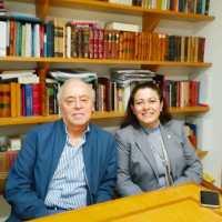 Entrevista Exclusiva: Presidente del Claustro de Doctores de la Facultad de Derecho- UNAM Dr. Hugo Ítalo Morales Saldaña.