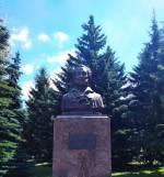 Instituto Pushkin representante de la lengua rusa en elmundo.
