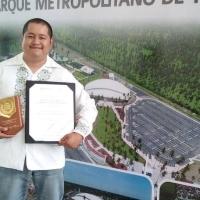 Centro Ecoturistico Temachtiani Quetzalcoatl en Tepoztlán referencia para el turismo sustentable en México y otros países.