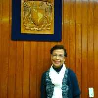 Entrevista a la Primera Directora del ENALLT-UNAM la Dra. María del Carmen Contijoch.