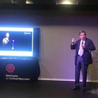 Pasar de la dinámica criminal a la salud pública: Dr. Juan Ramón de la Fuente.