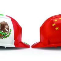 Estado de México y Hunan, un paso a nuevas inversiones: Ricardo Chang.