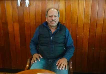 C. Juan Palomero