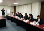 Delegación china del Municipio de Chengdu es recibida en tierrasmexicanas