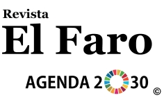 Logo Revista El Faro Agenda 2030