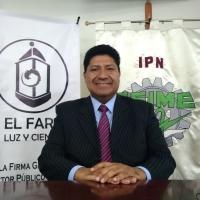 Más cerca del 11° Congreso Internacional de Transporte: ESIME Zacatenco-IPN.
