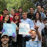 Recuperar el Río Magdalena: alianza por el desarrollo sostenible