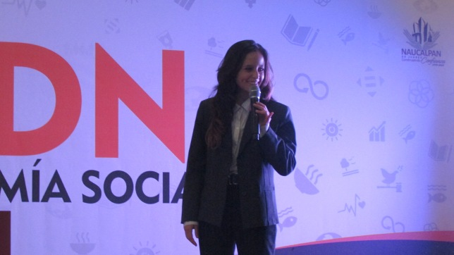 Dora González El Faro Agenda 2030