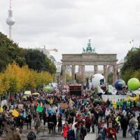 Protestas en nuestro siglo|Del Interior al Exterior