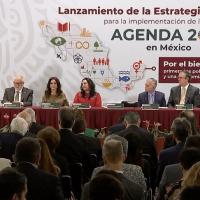 Nueva Ruta para la Estrategia Nacional para la Implementación de la  Agenda 2030