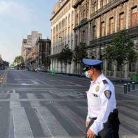 ODS 1: Fin de la Pobreza |México COVID-19