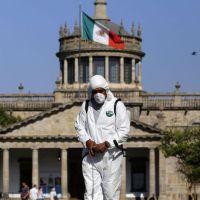 ODS 11: Ciudades y Comunidades Sostenibles |México COVID-19