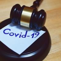 ODS 16: Paz, Justicia e Instituciones Sólidas |México COVID-19