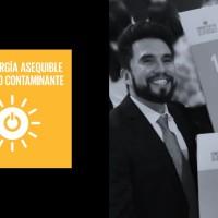 Javier Arias: Fundador de Energy Green-Paraguay |Agente de Cambio ODS 7: Energía Asequible y No Contaminante