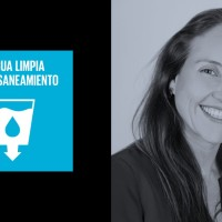 Natalia Carbonell: Ingeniera Agrónoma en la SEIASA-España |Agente de Cambio ODS 6: Agua Limpia y Saneamiento