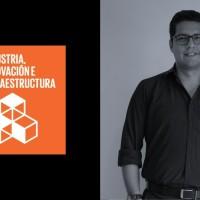 Ing. Daniel Muñoz: Co-Fundador de Evolfai-Colombia |Agente de Cambio ODS 9: Industria, Innovación e Infraestructura