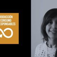 Mtra. Sara Erazo: Co-Fundadora de  Galeras Diverso-Colombia|Agente de Cambio ODS 12: Producción y Consumo Responsables