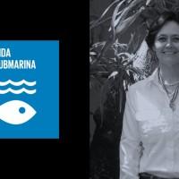 Mtra. María José González: Directora Ejecutiva del Fondo para el Sistema Arrecifal Mesoamericano |Agente de Cambio ODS 14: Vida Submarina