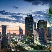 La memoria histórica de la República de Kazajstán