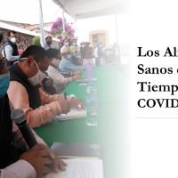 Los Alimentos Sanos en Tiempos de COVID-19: Una Propuesta desde el Campo Mexiquense