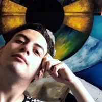 Ciencia y Arte en un sólo Lienzo: Sebastián Lazos |Navegantes Literarios