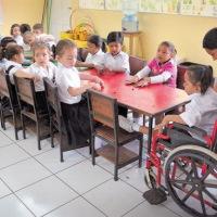 Inclusión en la Educación: un Desafío que Prevalece