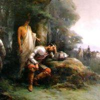 El Lugar del Árbol de la Noche Triste | Navegantes Literarios
