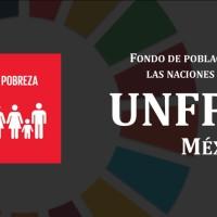 Mtro. Iván Castellanos:  Oficial Nacional de Programas en Población, Desarrollo y Juventud-UNFPA México | ODS 1: Fin de la Pobreza