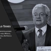 ENTREVISTA: Mtro. Pablo Yanes Rizo: Coordinador de Investigaciones - Sede Subregional de la CEPAL | ODS 10: Reducción de Desigualdades