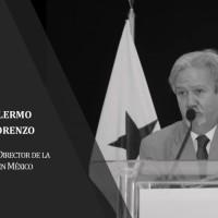 ENTREVISTA: Mtro. Guillermo Castellá Lorenzo: Representante y Director de la Oficina Regional de ONUDI en México | ODS 9: Industria, Innovación e Infraestructura