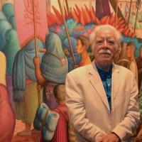 Arturo Estrada: Pintor de nuestro México, Artista de Corazón