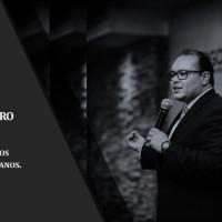 ENTREVISTA: Álvaro Alarcón - Promotor de Derechos Humanos | ODS 16: Paz, Justicia e Instituciones Sólidas