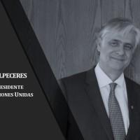 ENTREVISTA: Sr. Antonio Molpeceres- Coordinador Residente del Sistema de Naciones Unidas en México | ODS 17: Alianzas para lograr los Objetivos.