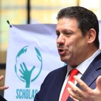 Despertares Derechos Humanos A.C. propone a Héctor Sulaimán como candidato a la Medalla Anáhuac en Ciencias del Deporte 2021